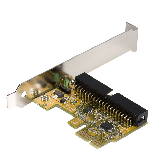 JMicron PCI Express Fast Ethernet Adapter #7 driver ...